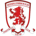 Clasificación Middlesbrough